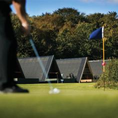 Golfbane ved Himmerland Golf & Spa Resort