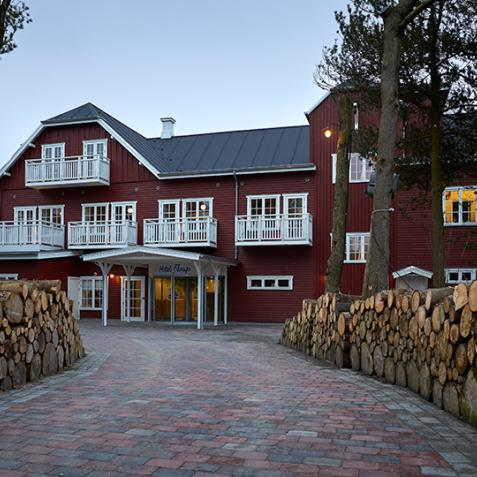 Hotel Fårup